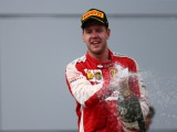 Vettel: This victory is for Jules