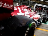 'Disaster' says Raikkonen as Alfa Romeo continues F1 slump