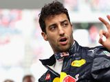 Daniel Ricciardo: I'm feeling more confident than ever