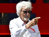 Ecclestone unaware he no longer had a job in F1