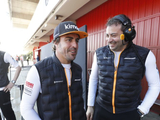McLaren respond to Fernando Alonso return speculation