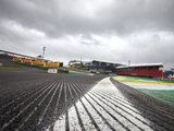 Brazilian Grand Prix Weather Forecast: Thunder and lightning on the way