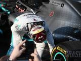 Mercedes reveals floor damage hurt Hamilton's pace