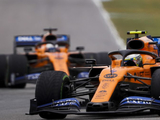 Zak Brown: Norris and Sainz drove 'like future world champions' in 2018