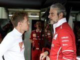 "Maurizio Arrivabene: ""It Was Clear We Had A Very Competitive Car"""