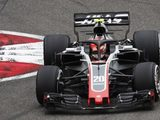 Magnussen Heralds 'Another Good Friday' for Haas in China