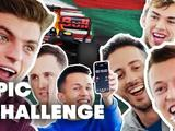 Watch: F1 versus MotoGP - Red Bull challenge