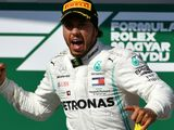 Hamilton shut out strategy doubts