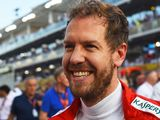How Vettel would change F1 with a magic wand