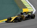 Sainz 'not entirely happy' with 2018 points haul