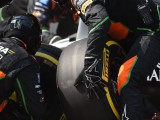 Teams should be able to choose own tyre compounds - Force India