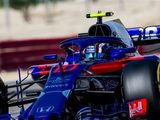 "Toro Rosso's James Key: ""We have a better basis to move forwards from now"""