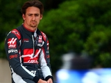 Gutierrez hoping for first points