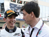 Mercedes weren't prepared to 'risk' Ocon partnering Hamilton