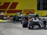 Rosberg: Upcoming races 'anyone's game'