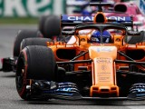 Fernando Alonso: McLaren F1 team's reliability has gone 'backwards'