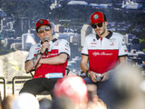 British GP: Preview - Alfa Romeo