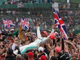 Talks to resume UK sport leaves Silverstone 'very encouraged'