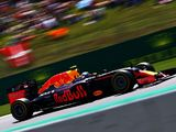 Max Verstappen: 'I still don't know where the limit is'