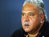 Mallya hits out at F1's 'big boys' in Twitter rant