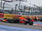 Horner credits Verstappen for 'nailing' switch to inters in F1's Russian GP