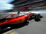 Vettel excited to get going in Montreal