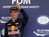Verstappen hoping supersoft start will give him the edge