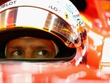 Is the pressure getting to Sebastian Vettel?