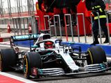 Russell: 'Laughable' that Mercedes signed me