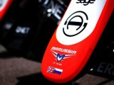 Marussia F1 assets set for auction
