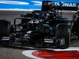 Mercedes explain F1's 'intense' 2021 challenge