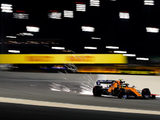 Strong performance from Norris rewarded with sixth place in Bahrain