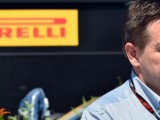 Pirelli: Indian GP will be a two-stopper