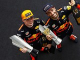 Red Bull wants to keep Verstappen and Ricciardo until end of 2020