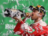 Sebastian Vettel writes apology letters to FIA, Charlie Whiting over radio rant