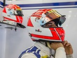 """Felipe Nasr: """"The objective is clearly to be more competitive"""""""
