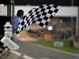 F1 to sell squares on chequered flag to raise funds for charity