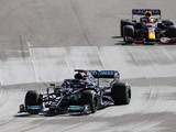 Hamilton unsure what Mercedes could have done to beat Red Bull