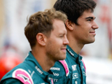 Aston Martin confirm driver line-up for 2022