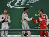 Ecclestone gives Austin some breathing space