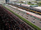 FIA monitoring China situation as virus continues