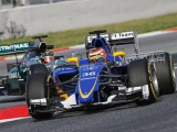 Marciello to get more Sauber miles in F1 test