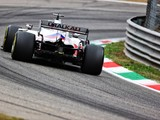 Haas owner 'happy with development of 2022 project'