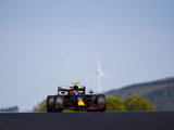 Strong results will quieten Red Bull drive speculation - Albon