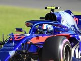 """Pierre Gasly: """"This midfield is so tight that we need to get everything right"""""""