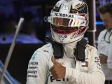 Hamilton backtracks on Sirotkin criticism