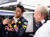 Marko baffled by Ricciardo's switch