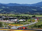 Austrian government approves F1's plans for July races
