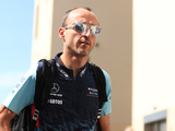Kubica will be 'more like a rookie' in 2019 Formula 1 season