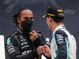 What kind of team-mate will Russell be to Hamilton?